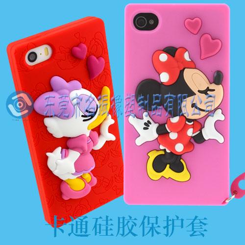 手机卡通<a href=http://mingzhen2006.com/chanpinzhongxin/guijiaobaohutao/ target=_blank class=infotextkey>硅胶保护套</a>